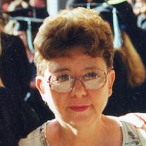 Lorraine M.  Grav