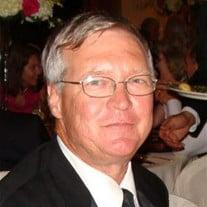 Robert Toline