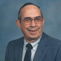 Claude Wayne Gilbert
