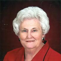 Mrs. Margaret R. Connor