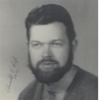 Arnold Rife