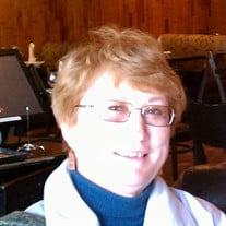 Janice Lorraine Wehausen