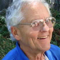 Leslie Ray Hammer