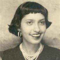 Dorothy Metoyer