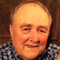 Jimmie Lee Parker Sr
