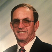 Lonnie L. Crownover