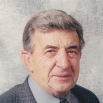 Joe W.  Nichols