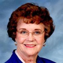 Gertrude Vivian Ramsey