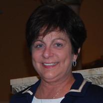 Catherine Monceaux