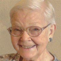 Betty M. Vogel