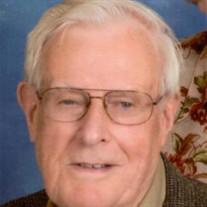 Wesley J. Gebauer