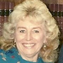 Nancy Capps Gilliam