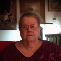 Mrs. Loretta J. Plank