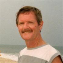 Everette Donald McIntyre