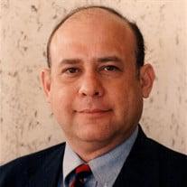 Charles Tamayo Jr.