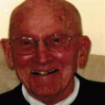 James Packard Granger