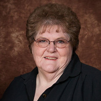 Rosaleen Ward