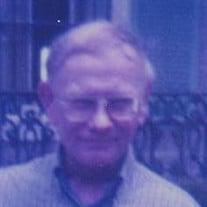Mr. Donald E. Garcia