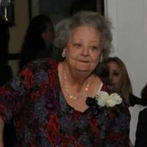 Barbara Ellen Sparks
