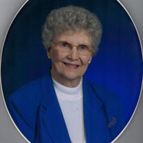 Lois Mae Loomis