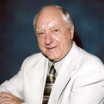 Leonard Rudolf Schroeder