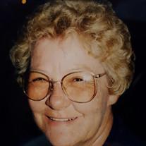 Norma Grant Barrett