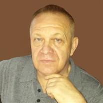 Mr. Ted Dzialakiewicz