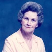 Maxine Whitworth Obituary - Visitation & Funeral Information