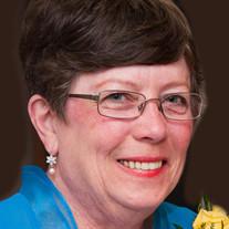Carol Ann O'Hare
