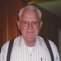 "Glendow  B. ""G.B.""  Williams Jr."