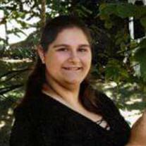 Mrs. Amanda JoAnn (Sprunger) Grossi