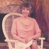 Patricia Ledford