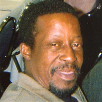 "Mr.  Bernard ""Geechie Dan"" Keith Johnson"