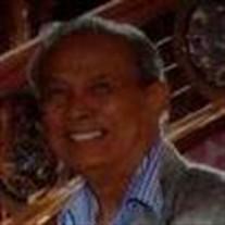 Alberto C. Bautista