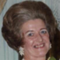 June Rose Nicholas