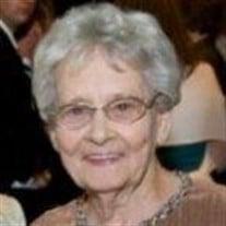 Mrs. Mary J. Askins