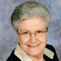 Mrs. Lottie H. Hunter