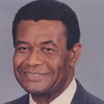 James Edward McKnight Sr.