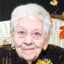 Vera Mary Broomfield