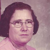 Mrs. Ella Roberson Neal