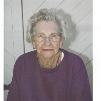 Irene E. Goen