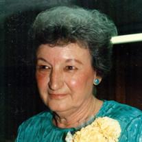 Eva Elizabeth Banner