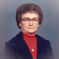 Erma Grace Kitt