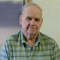 Richard Wayne O'Quinn Sr.
