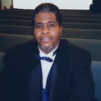 Reverend  Norman  Shepherd
