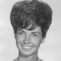 Cathy Earlean Petersen