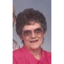 Iona E. Washburn