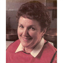 Lucille A. Meservier