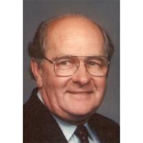 Lawrence A. Nadeau