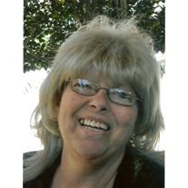 Judy A. Scott